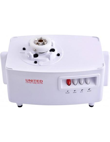 United 8 W LED Bulb