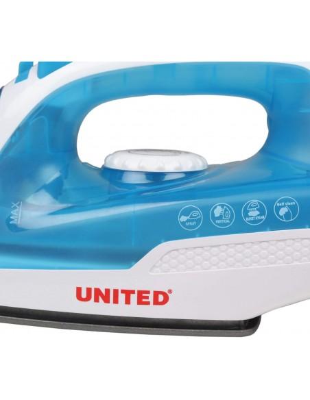 United EL-218B