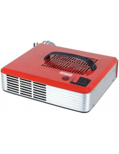 United Hot Air KT Dragon Fan Heater
