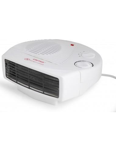 United A320 2000W Fan Heater