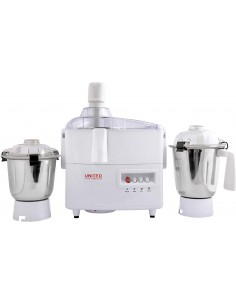 United Juicer Mixer Grinder...