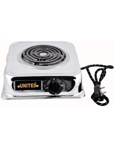 United 2000-Watt With Wire G Coil Hot...
