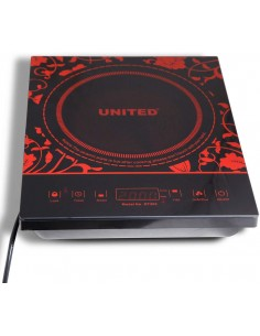 United Radiant Cooktop...