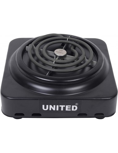 United 1000-Watt with Wire G Coil Hot...