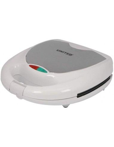 UNITED EL-218B Sandwich Maker