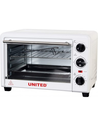 United OTG 18 Litre 1300 Watts Oven...
