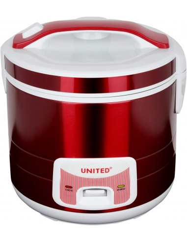 United UD-747 2.8L Electric Rice...
